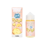 Peaches and Cream By The Pound E-Liquid 60mL