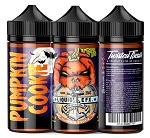 Pumpkin Cookie Liquid EFX E-Liquid 100mL