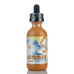 Sun Tan Mango Summer Holidays E-Liquid 60mL