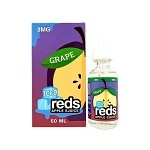 Reds Grape Apple Iced 7 Daze E-Liquid 60mL