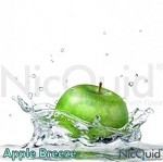 Apple Breeze NicQuid E-Juice