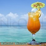 Bahama Blizzard NicQuid E-Juice