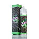 Kiwi Melon Chubby Fruit Vapes E-Liquid 60mL
