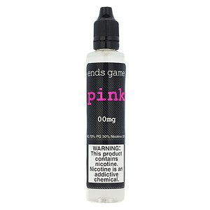 Pink Ends Game E-Juice 60mL