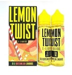 Wild Watermelon Lemonade Lemon Twist E-Liquid 120mL