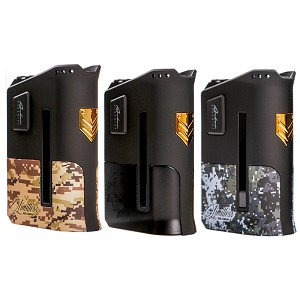 Limitless Arms Race 200W TC Mod