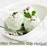 Mint Chocolate Chip NicQuid E-Juice