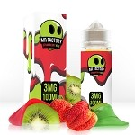 Kiwi Strawberry Air Factory E-Liquid 100mL