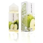 Green Apple SKWEZED E-Liquid 100mL