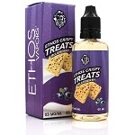 Blueberry Crispy Treats Ethos Vapors E-Liquid 60mL