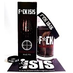F*CK ISIS Stateside Vapor E-Liquid 100mL