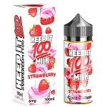 Strawberry Milk Keep It 100 E-Liquid 100mL
