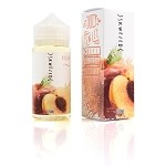 Peach SKWEZED E-Liquid 100mL