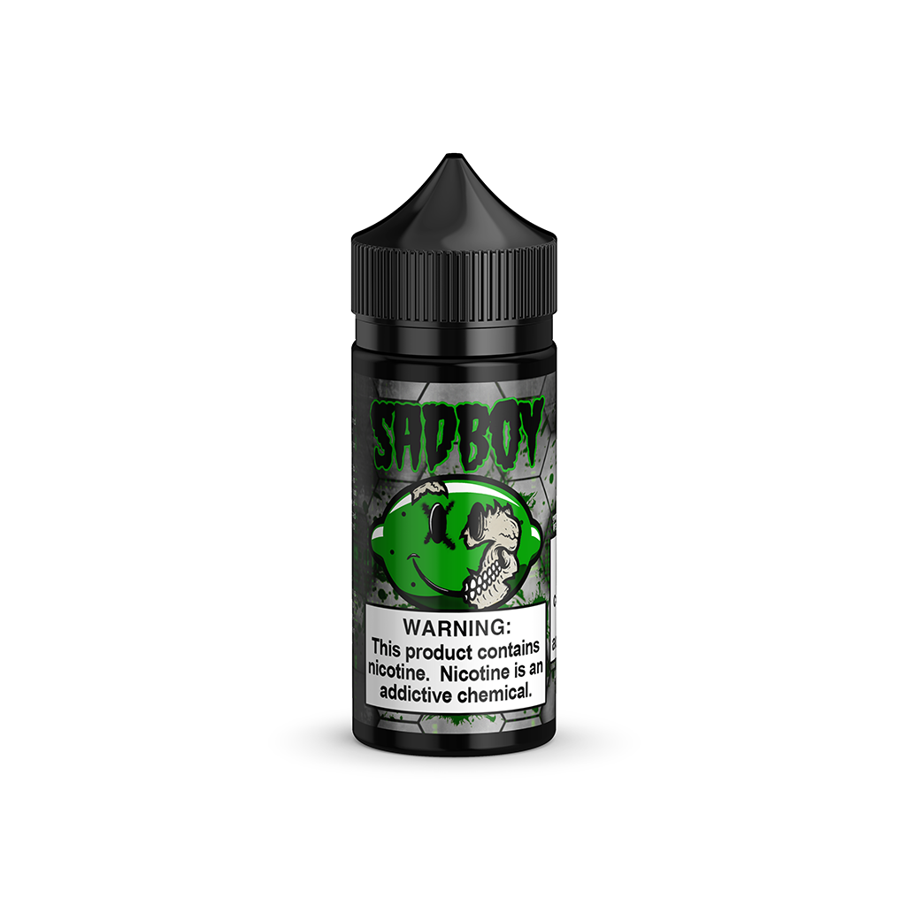 Key Lime SadBoy E-Liquid 100mL