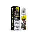 Patches Timebomb Misfits E-Liquid 60mL