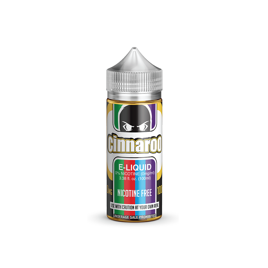 Cinaroo Cloud Thieves E-Liquid 100mL