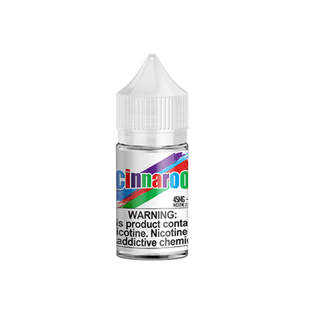 Cinaroo Cloud Thieves Salt E-Liquid 30mL