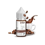Coffee INFZN Salt E-Liquid 30mL