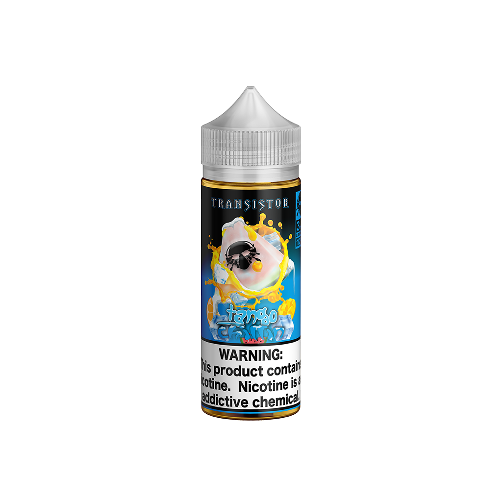 Tango Melon Chillin Transistor E-Liquid 100mL