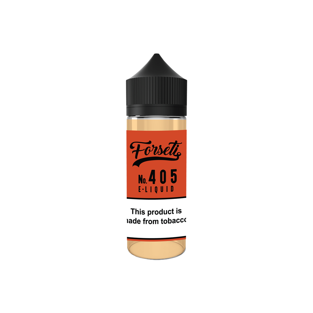 No. 405 Forseti E-Liquid 120mL