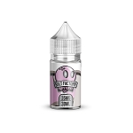 Mystery Salt Factory E-Liquid 30mL
