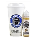 Cinnamon Glazed Blueberry Scone Barista Brew Co E-Liquid 60mL