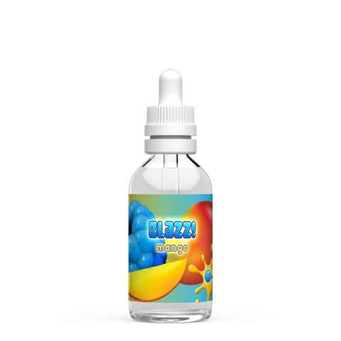 Mango BLAZZ E-Liquid 60mL