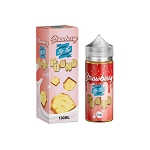 Strawberry By The Pound E-Liquid 100mL