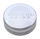 Diamond Grind 2 Part Aluminum Grinder Medium