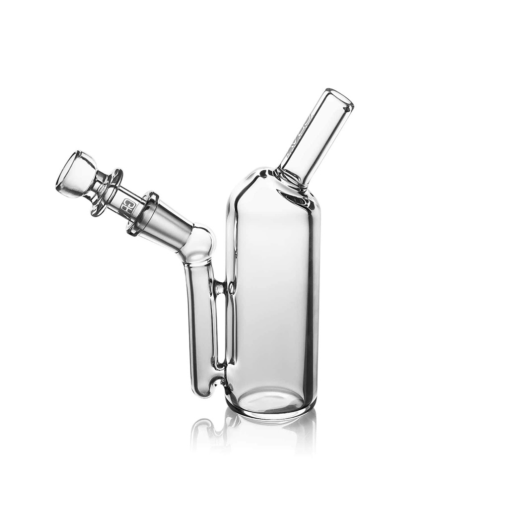 Grav Upright Pocket Bubbler