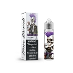 Maniac Blue Timebomb E-Liquid 60mL