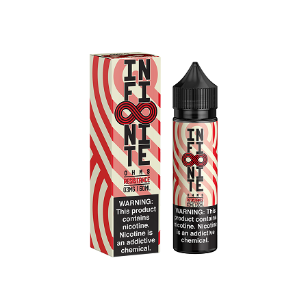 Resistance Infinite Ohms E-Liquid 60mL