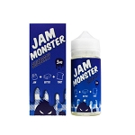 Blueberry Jam Monster E-Liquid 100mL
