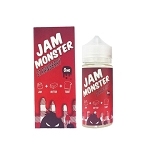 Strawberry Jam Monster E-Liquid 100mL