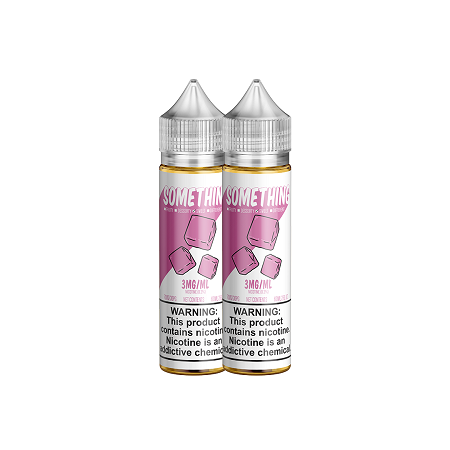 Sweet Something E-Liquid 120mL