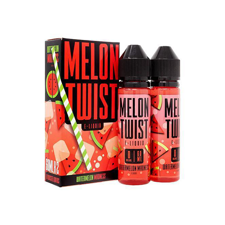 Watermelon Madness Melon Twist E-Liquid 120mL