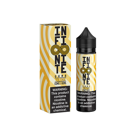 Voltage Infinite Ohms E-Liquid 60mL