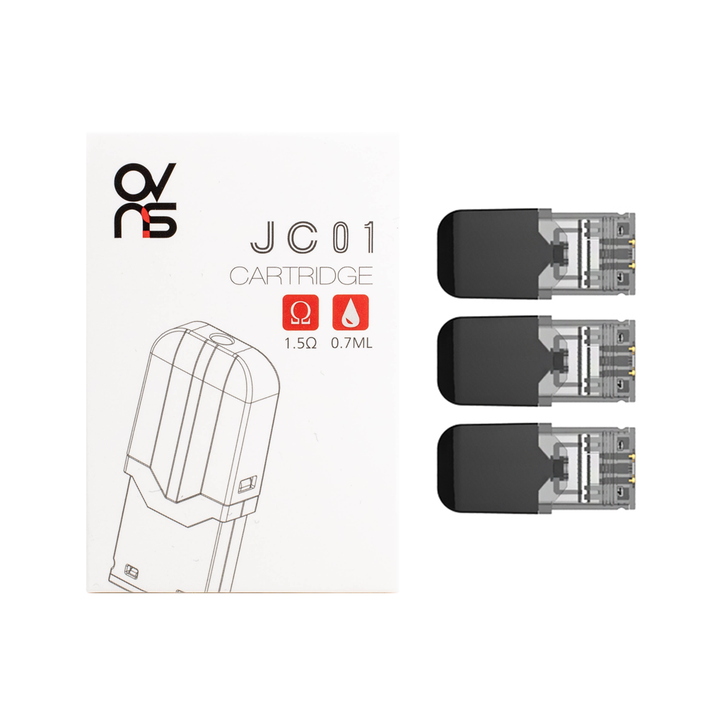 OVNS JC01 Pods 3 Pack