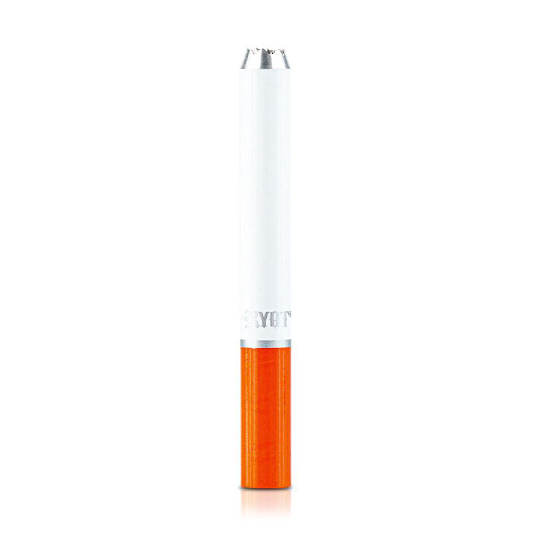 RYOT Aluminum Cigarette One Hitter with Digger Tip