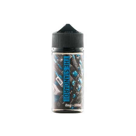 Blue100 The Standard Vape E-Liquid 100mL