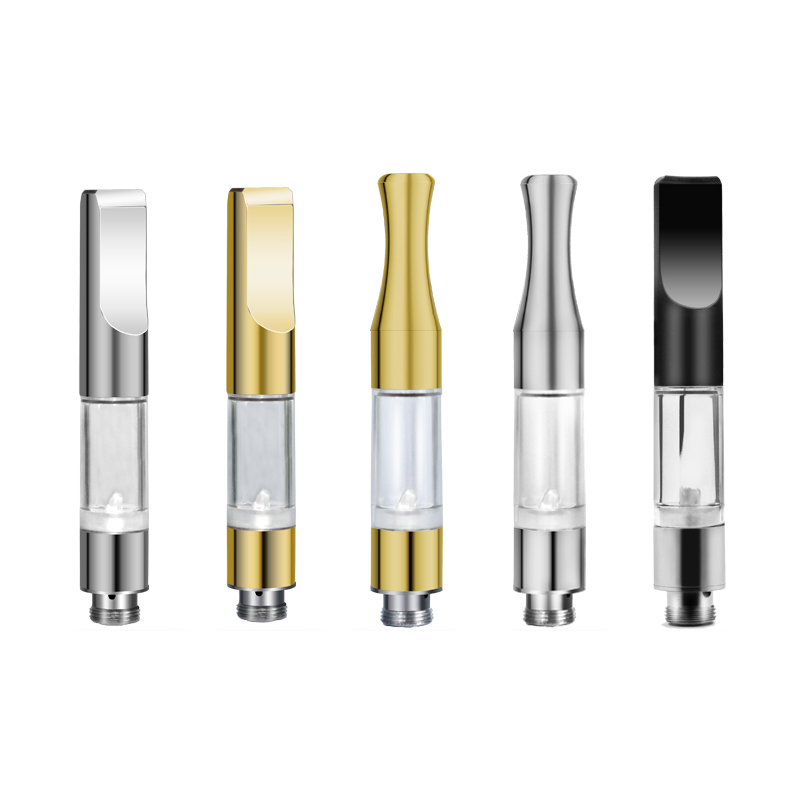Standard Wick Style Cartridges 5 Pack