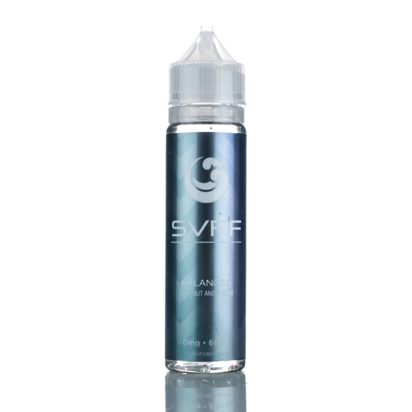 Balanced SVRF E-Liquid 60mL