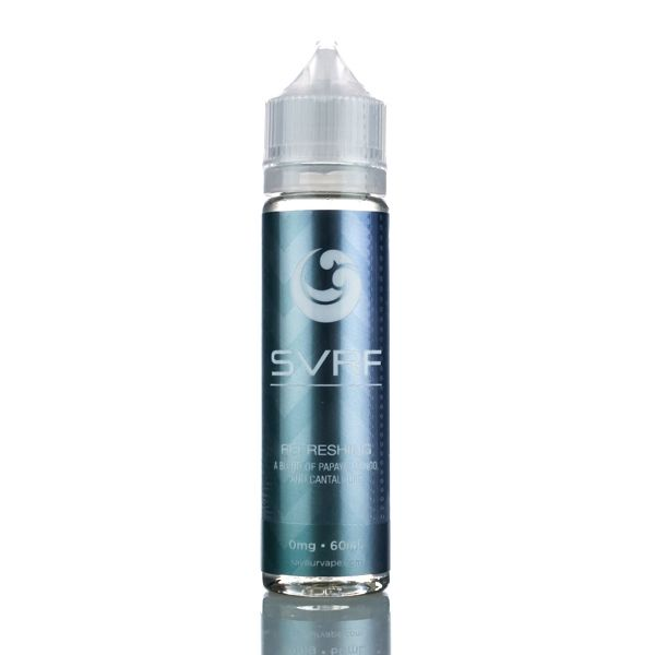 Refreshing SVRF E-Liquid 60mL