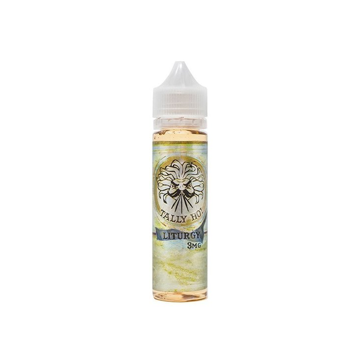 Liturgy Tally Ho E-Juice
