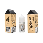 Gold Salt Milkman Heritage E-Liquid 30mL