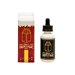 Red Milkman Heritage E-Liquid 60mL