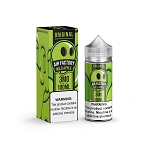 Wild Apple Air Factory E-Liquid 100mL