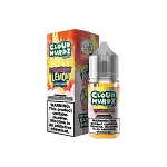 Strawberry Lemon Cloud Nurdz Salt E-Liquid 30mL