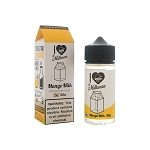 Mango Milk The Milkman E-Liquid 100mL