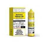 Banana Cream Pie Glas Basix E-Liquid 60mL